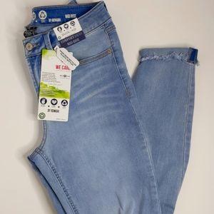 REWASH Jean's Jegging's Mid Rise Sizes Various